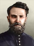 Konstantin Rodzaevsky