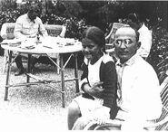 Lavrenti Beria Stalins family