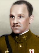 Portrait SPR Goded Llopis