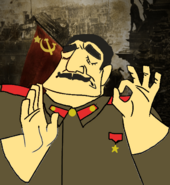 Stalin Pacha