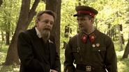 Tukhachevsky and Kalinin