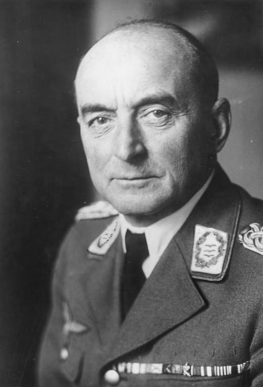 Leonhard Kaupisch