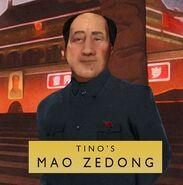 Mao Zedong en Civilization 6