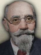 Portrait Austria Karl Renner