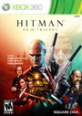 Hitman HD Trilogy Official Xbox 360 Cover