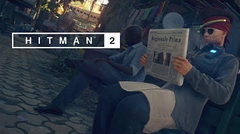 HITMAN 2 - How to Hitman (Hidden in Plain Sight)