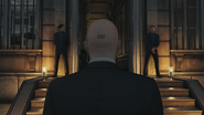 Hitman gamescom security