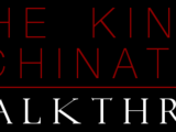 The King of Chinatown/Walkthrough