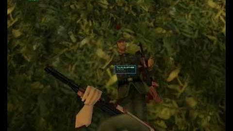 Hitman Codename 47 - Missione 5 Alla ricerca della tribu U'wa (parte 1)