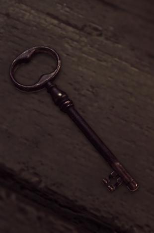 Ключ от канализации