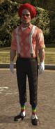 Clown Disguise
