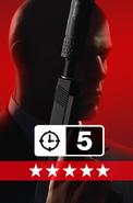Silent Assassin Elusive Target II 2021