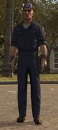Garbage Man Disguise