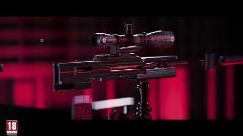 HITMAN™ 2 Announcement Trailer
