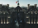 Дворец Валевской
