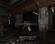 М4 в инвентаре-3