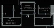 Анафема - 2-й этаж