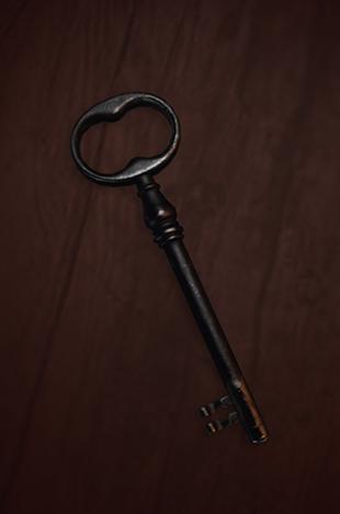 Ключ от церкви