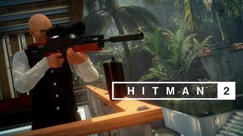 HITMAN 2 - How To Hitman (The Briefcase)