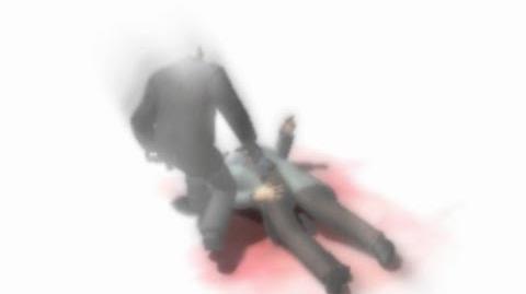 «Смерть Ортмайера» (кат-сцены HC)
