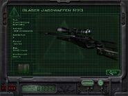 Blaser Jagdwaffen R93