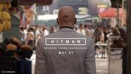 HITMAN - Episode Three Marrakesh Launch Trailer (May 31st)