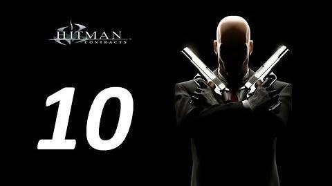 Прохождение Hitman Contracts Миссия 10 Резня в Ресторане Чунг Чо