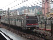 016 MTR Island Line 16-06-2016