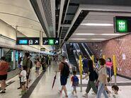 Hung Hom Tuen Ma Line platform 27-06-2021(7)