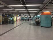 Kennedy Town concourse 27-05-2016