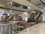 Hong Kong Station L1 25-07-2021