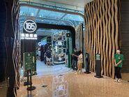 Hong Kong Tramways World Record Pop-Up Store 21-08-2021(2)