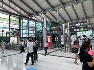 Hung Hom upper landing concourse 20-06-2021(17)