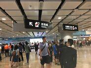 West Kowloon Station B1