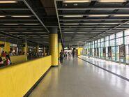 Yau Tong concourse 11-10-2019