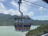 Ngong Ping 360 Cable Car 41 22-06-2020
