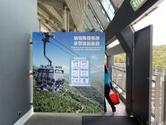 Ngong Ping 360 about COVID-19 words