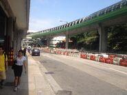 South Island Line(East) Viaduct