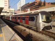 E98 East Rail Line 06-02-2016