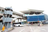 TCT Vehicles Entrance 201509