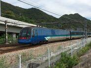 A Train Airport Express 15-07-2017 2