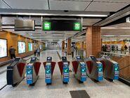 Kai Tak exit gate 4 14-02-2020