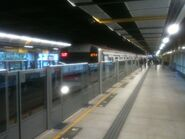 071 MTR Tsuen Wan Line 20-01-2015