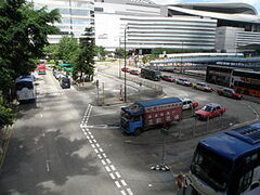 300px-Proposed west construction site of Exhibition Station (MTR).jpg