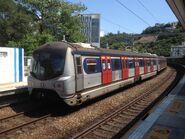 E75 East Rail Line 04-06-2015