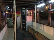 Hong Kong Tramways 124 lower deck 02-07-2017(2)
