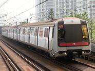 A164(044) Tsuen Wan Line 22-01-2018