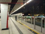 C Train in MTR Kwun Tong Line(4)