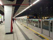 M Train in MTR Kwun Tong Line(4)