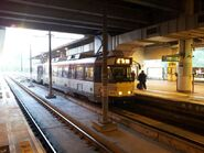 1075 MTR Light Rail 505